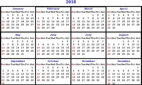 Calendar 2018 Holidays In West Bengal Gujarat State Government List 2018 General