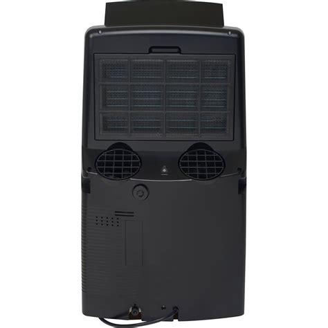Ac Portable Honeywell honeywell mm14ccsbb portable air conditioner 14 000 btu cooling all black honeywell store