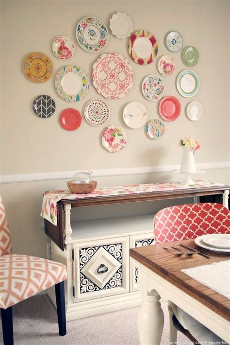Decor Plates Wall by 25 Best Ideas About Plate Wall Decor On