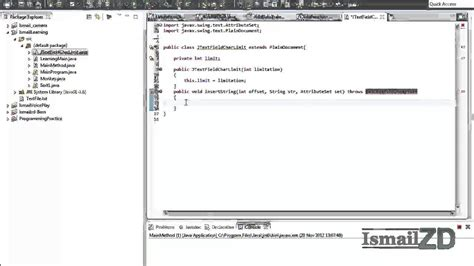 pattern for validation java java tutorial limiting chars on jtextfield using