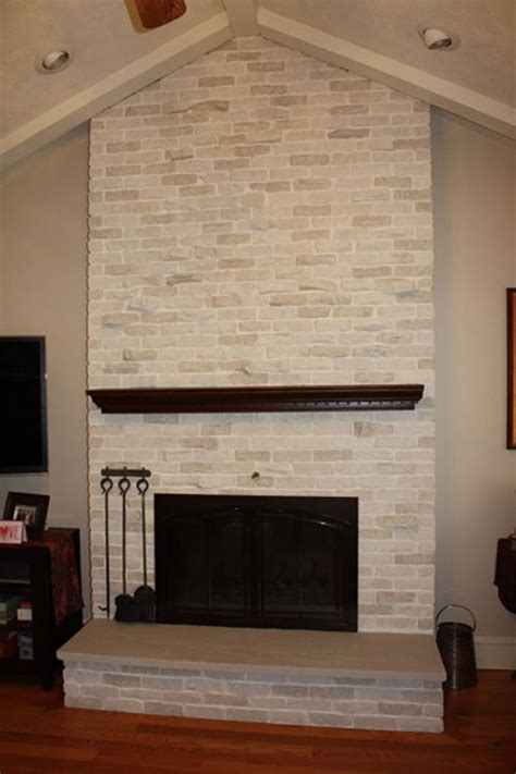 Brick Fireplace by Best 25 Brick Fireplace Makeover Ideas On