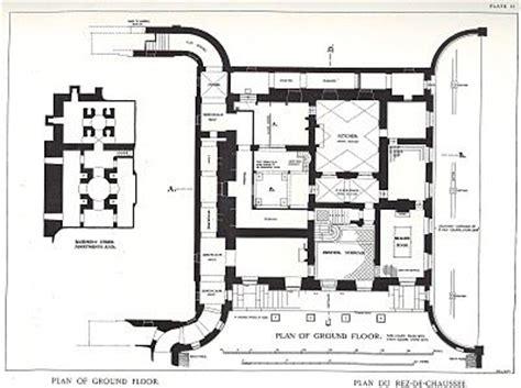 petit trianon floor plan mansion floor plans le petit trianon