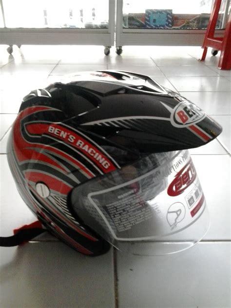 Helm Gm Kaca Pelangi pusat grosir sparepart motor murah helm
