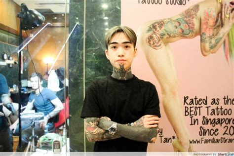 Tattoo Rules In Singapore | tattoo artists of singapore questions you ve always