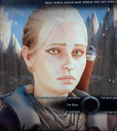 can you change your hair on age inquisition show off your inquisitor dragon age inquisition giant