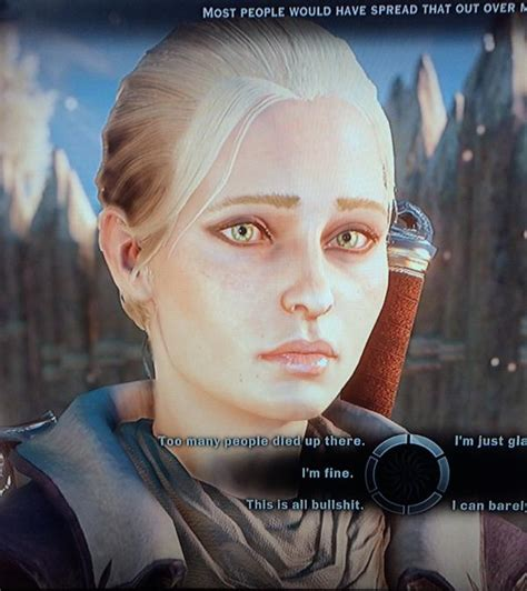 inqusition haircut dlc show off your inquisitor dragon age inquisition giant