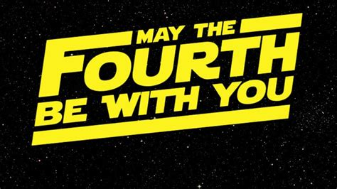 May The Fourth Be With You Meme - star wars day the may the fourth be with you memes are