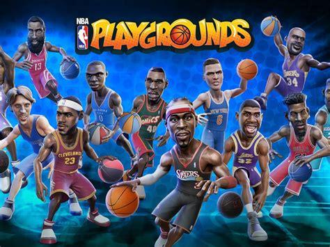 Nba Playground Pc Version دانلود بازی nba playgrounds v1 3 reloaded برای pc