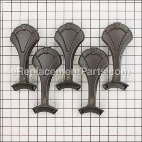 5 minute fan replacement parts 53250 parts list and diagram ereplacementparts com