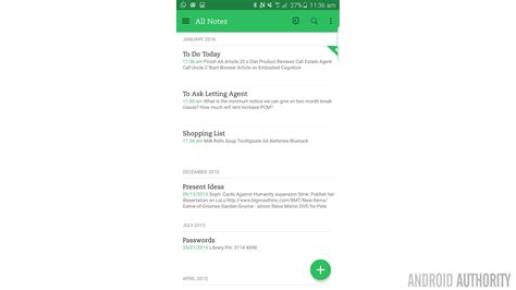 design app used on the block 10 awesome exles of material design updated android