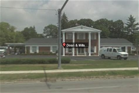 doan mills funeral home richmond indiana in