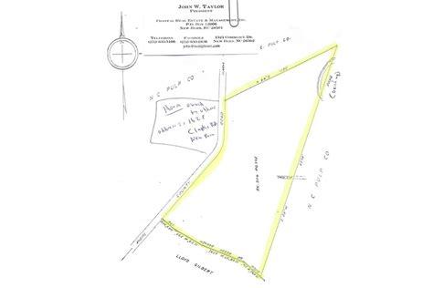 Craven County Property Records Cr 09 Land Craven County Nc Coastal Real Estate Management Inc