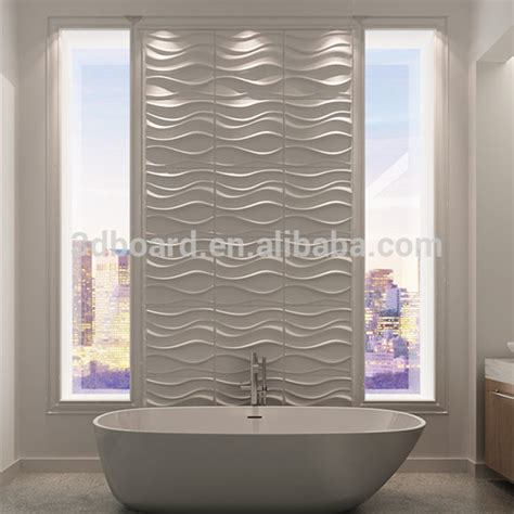 Waterproof Wall Coverings For Bathrooms by Waterproof Bathroom Wall Covering Panels Buy Panels Wall