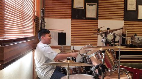 despacito drum despacito drum cover by johan j drummer youtube