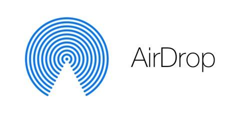 airdrop iphone ipad mac