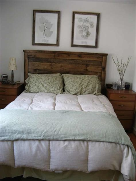 old headboard stunning diy projects to recycle an old headboard