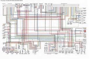 kawasaki er650 ex650 650r er 6f er 6n wiring diagram downlo