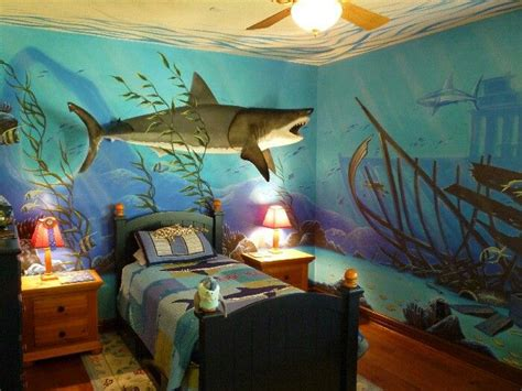 Shark Bedroom Curtains Shark Bedroom Decor 28 Images Surfs Up Shark Room Decorating Theme Bedrooms Maries Manor