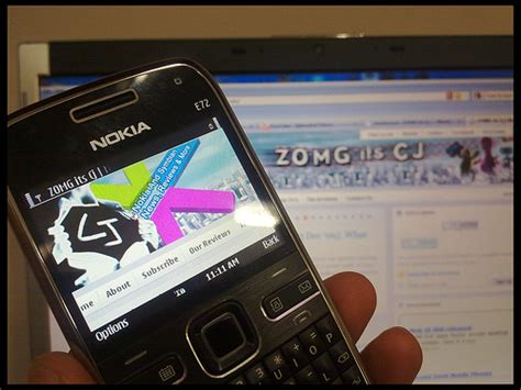 browsing nokia e72 themes web browsing internet on the nokia e72 flickr photo