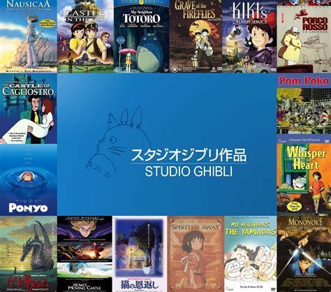 liste film animation ghibli welcome to the month of miyazaki mediaoasis