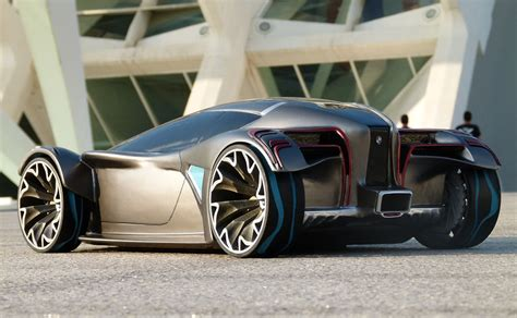 bmw supercar concept the 2016 bmw i9 supercar is a go