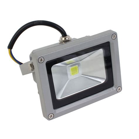 outdoor white led flood light 10w led flood light waterproof cool white high power