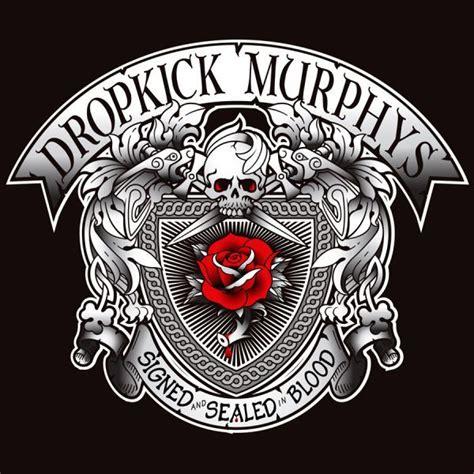 rose tattoo lyrics youtube dropkick murphys signed and sealed in blood lyrics and