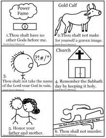 ten commandments coloring pages free coloring pages of 10 commandments