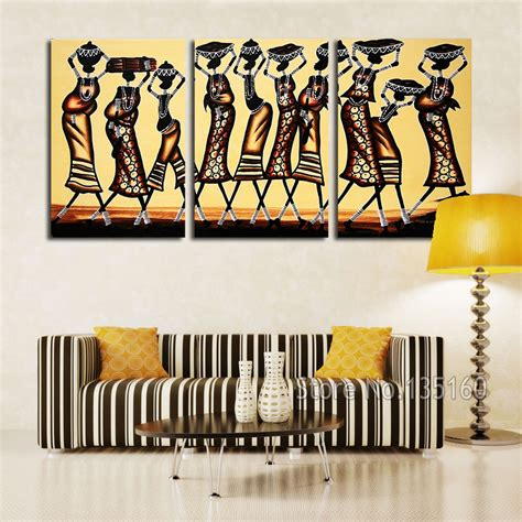 canvas home decor abstract wall painting on canvas home