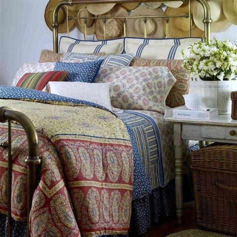 chaps bedding noop chaps ralph lauren montauk studio 4pc ca king