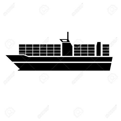 cargo boat clipart boat clipart cargo ship 2542199