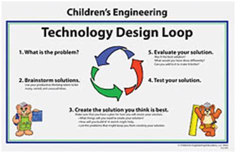 design brief technology student technology design loop poster w59884