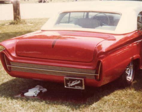 Bobby Chevrolet 1956 Chevrolet The Venturian Bobby Massaron