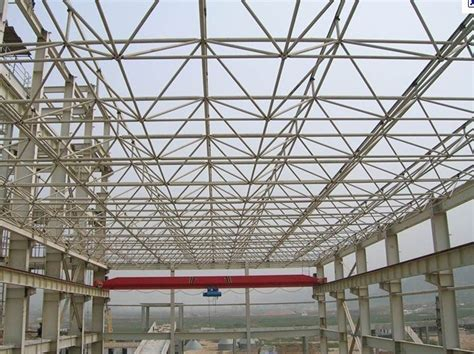 image gallery truss structure