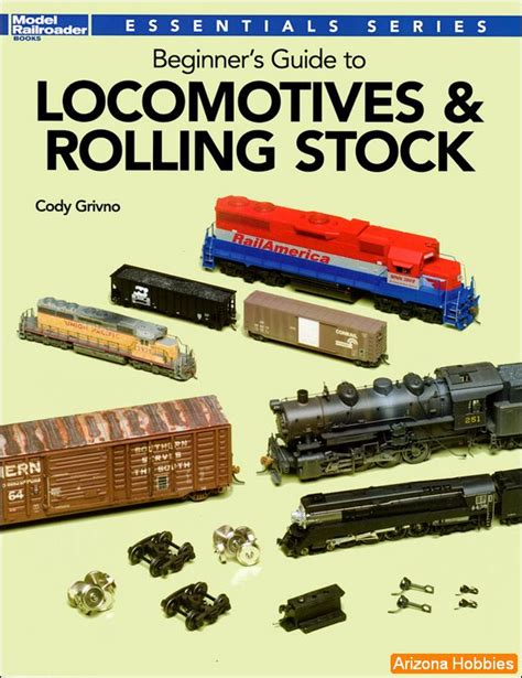 the beginner s guide to c books beginner s guide to locomotives and rolling stock