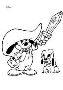 mickey mouse dibujos colorear disneydibujos baby tattoo az dibujos colorear