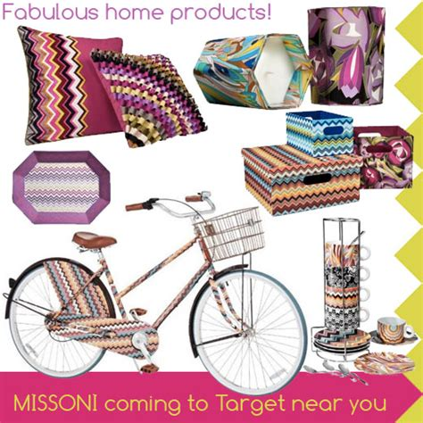 the missoni for target partnership