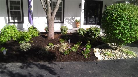 Foundation Plantings St Louis Landscaping Service St Louis Landscape Design St Louis Mo