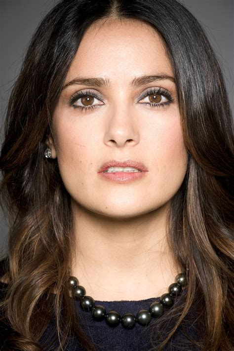 ethnic hair coloring latino salma hayek m 233 xico