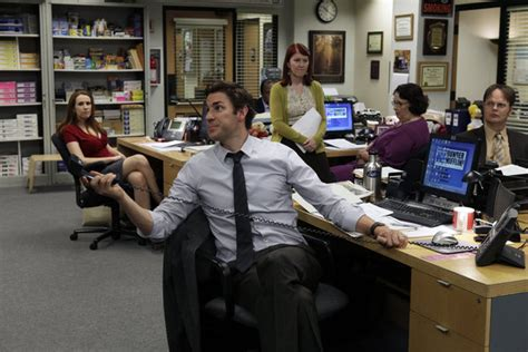 The Office Episode by The Office Season 9 Episode 3 Andy S Ancestry 10 239902