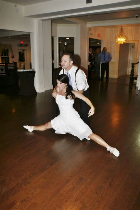 Swing Dance With My Uncle In Dress 2 Weddingbee Photo