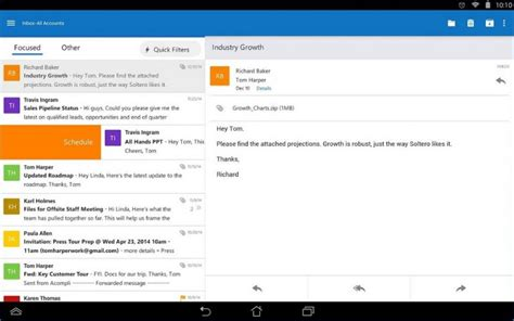 Office 365 K9 Mail 8 Applications Pour G 233 Rer Vos Mails Sur Android