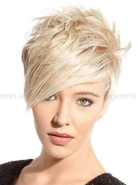 short pixie styles with longs fringes or bangs 20 best of short haircuts with long fringe