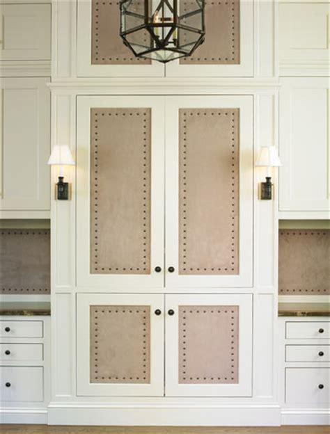 hauptschlafzimmer doors upholstered closet door floor gardrobe