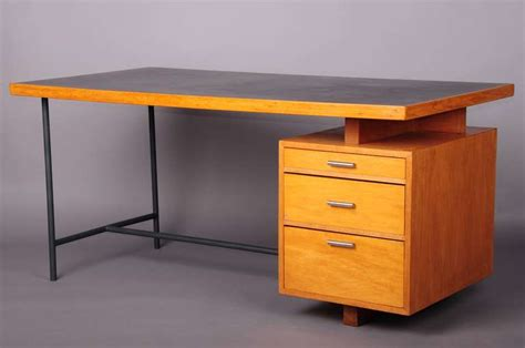 Swiss At Desk by Prototype Moderniste Swiss Desk At 1stdibs
