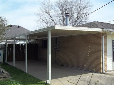 Patio Carport by Carport Covers