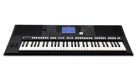 Keyboard Yamaha Psr S950 Second yamaha psr s950 test bonedo