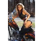 Hot Blog Post Sexy Biker Babes