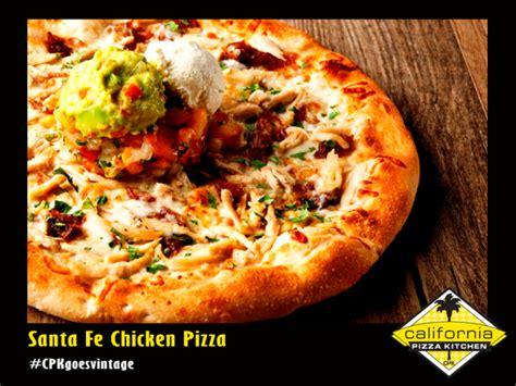 Santa Pizza Kitchen Menu by California Pizza Kitchen Photos At G F Promenade Missouri