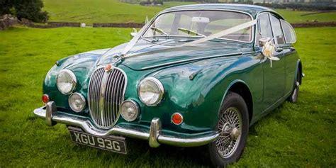Wedding Car Leeds by Wedding Cars Leeds Wedding Transport Guide Classic Car